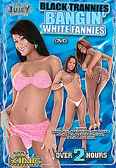 Black Trannies Bangin' White Fannies 01