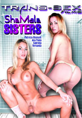 Shemale Sisters 01