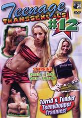 Teenage Transsexuals 12