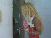 Transsexual Cheerleader Search 01, Scene 2